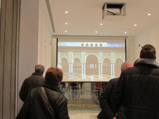 Sala de audiovisuales 01
